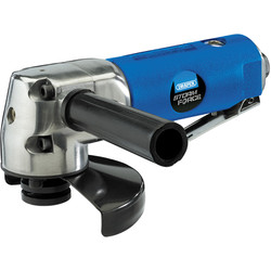 "Draper Draper 1/4"" Air Angle Grinder 100mm - 98100 - from Toolstation"