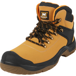 Maverick Safety Rogue Safety Boots Size 10 - 98176 - from Toolstation