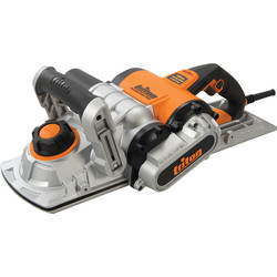 Triton Triton TPL180 1500W Triple Blade 180mm Planer 240V - 98189 - from Toolstation