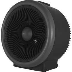 2kW Turbo Fan Heater 2000W - 98245 - from Toolstation