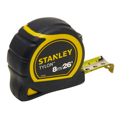 Stanley Tylon Tape Measure
