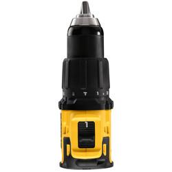 DeWalt DCD709P1T 18V XR Cordless Brushless Compact Combi Drill