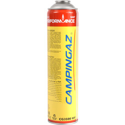 Campingaz Hyperformance Blowlamp Spare Cartridge 350g - 98336 - from Toolstation