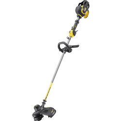 DeWalt DeWalt DCM571N-XJ 54V Flexvolt 38cm Cordless Grass Trimmer & Brushcutter Body Only - 98346 - from Toolstation