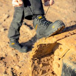Caterpillar Bearing Safety Boots