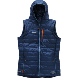 Scruffs Scruffs Expedition Thermo Heavy Duty Gilet Small Blue - 98563 - from Toolstation