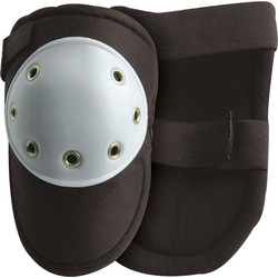 Hard Cap Knee Pads  - 98684 - from Toolstation