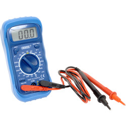 Draper Multimeter & Light