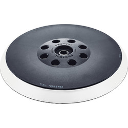 Festool Festool ST-STF-D215/8-LHS-E Sanding Pad 215mm Planex Pad - 98723 - from Toolstation