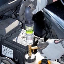 Draper Expert Combustion Gas Leak Detector Kit