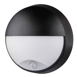 Luceco Eco LED Round Bulkhead Eyelid IP54