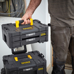 Stanley FatMax Pro-Stack Shallow Drawers
