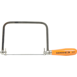 "Bahco Bahco Coping Saw 165mm (6 1/2"") - 98940 - from Toolstation"