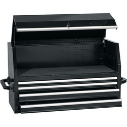 "Draper Draper Tool Chest 42"" 4 drawer - 98987 - from Toolstation"
