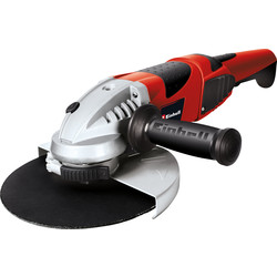 Einhell Einhell AG230 2000W 230mm Angle Grinder 230V - 98997 - from Toolstation