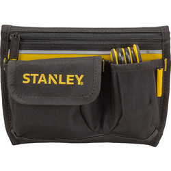 Stanley Stanley Tool Storage Personal Pouch - 99122 - from Toolstation