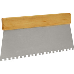 Silverline Adhesive Comb 250mm - 99188 - from Toolstation