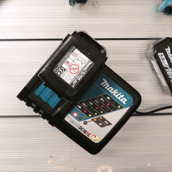 Makita DC18RC 14.4V - 18V Compact Battery Charger