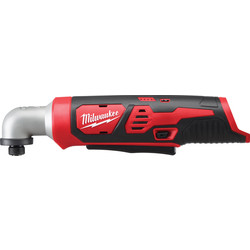 Milwaukee Milwaukee M12BRAID-0 12V Li-Ion Cordless Right Angle Impact Driver Body Only - 99315 - from Toolstation