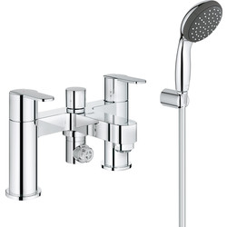 Grohe Grohe Get Taps Bath Shower Mixer - 99339 - from Toolstation
