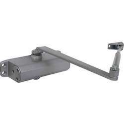 Ryobi Door Closer Size 3 Grey - 99486 - from Toolstation