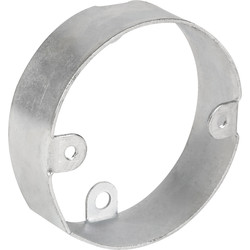 Deta Deta Metal Extension Ring ZP 20mm - 99527 - from Toolstation