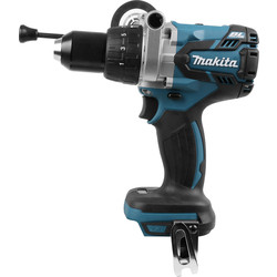 Makita Makita DHP481 18V Li-Ion LXT Cordless Brushless Combi Drill Body Only - 99543 - from Toolstation