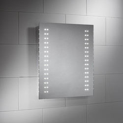 Sensio Sensio Skye LED Mirror 240V - 99569 - from Toolstation