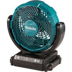 Makita Makita CF101DZ CXT 12V Max 180mm Portable Fan Body Only - 99657 - from Toolstation