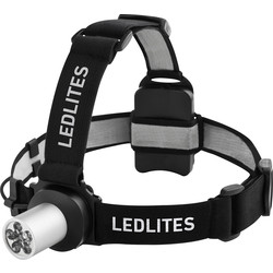 LED Lites Head Torch