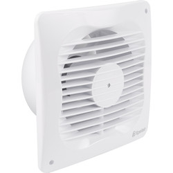 Xpelair Xpelair VX150 150mm Extractor Fan Standard - 99751 - from Toolstation
