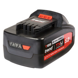 Trend T18S 18V Li-Ion Battery