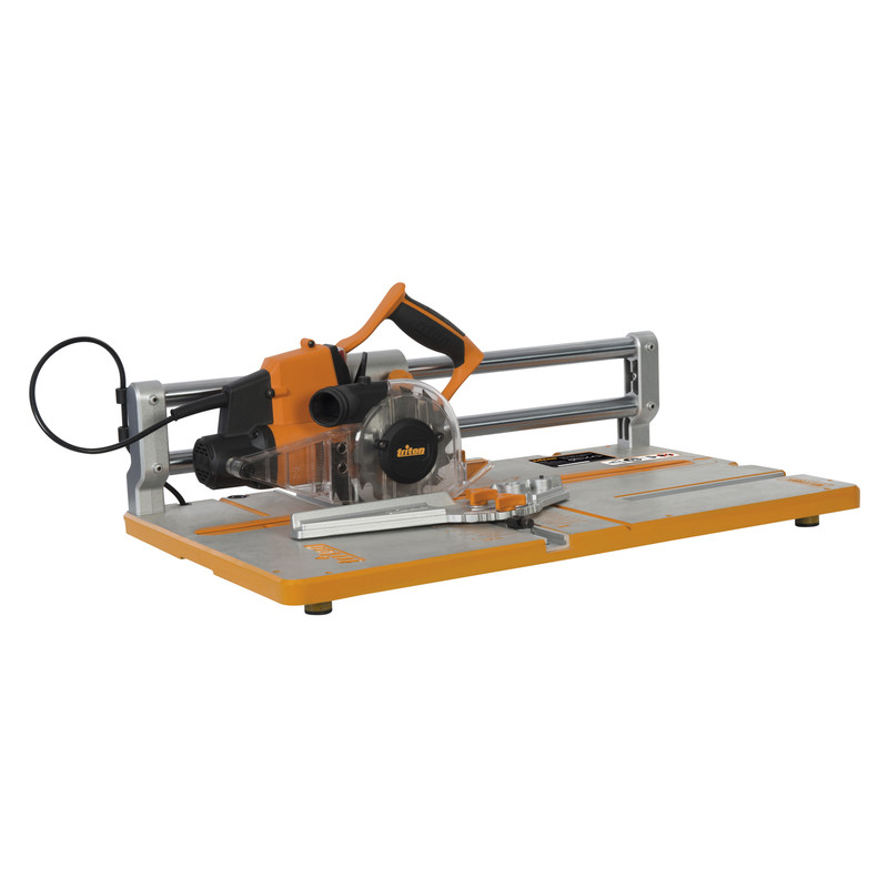 Triton TWX7 910W Project Saw 127mm