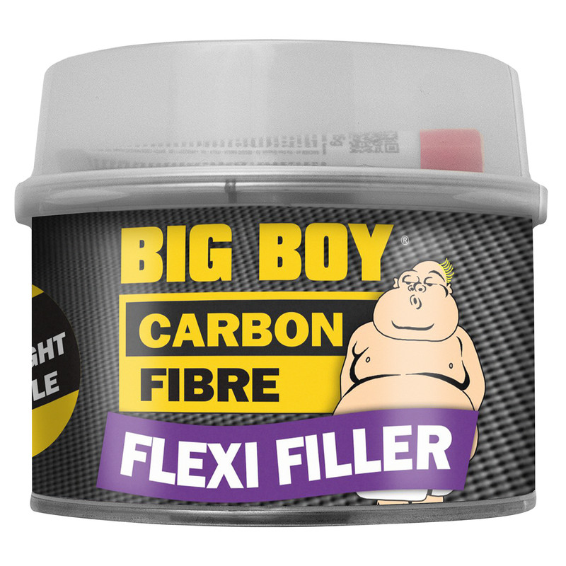 Big Boy Ultra Light Carbon Fibre Filler