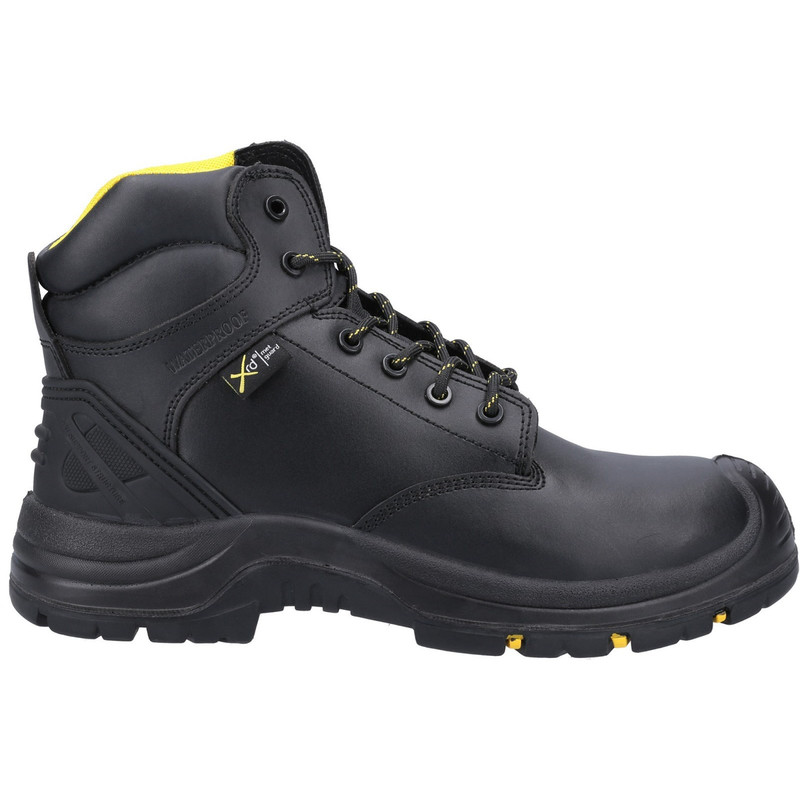 Amblers AS303c Metatarsal Safety Boots