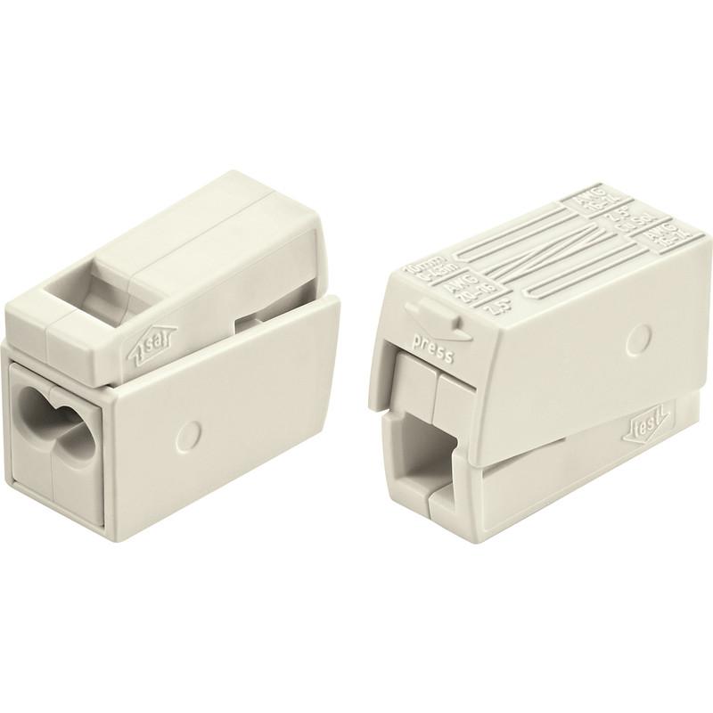 Wago 224 3 Way Lighting Connectors