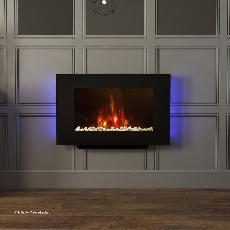 Be Modern Azonto Electric Fire