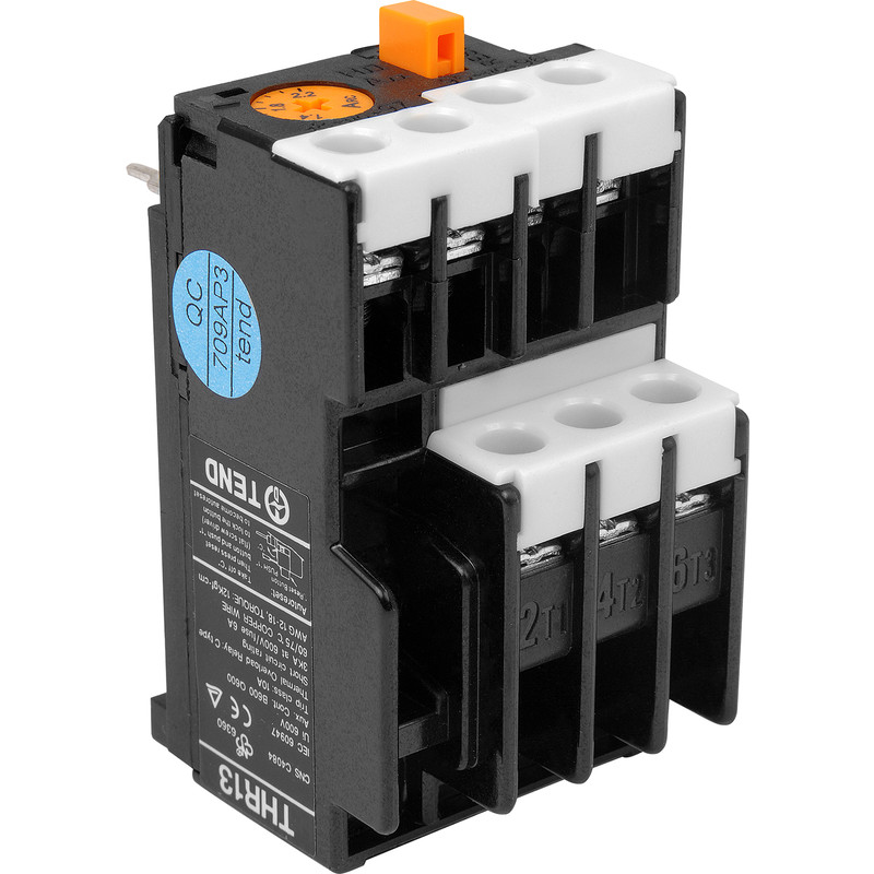Axiom Thermal Overload Relay