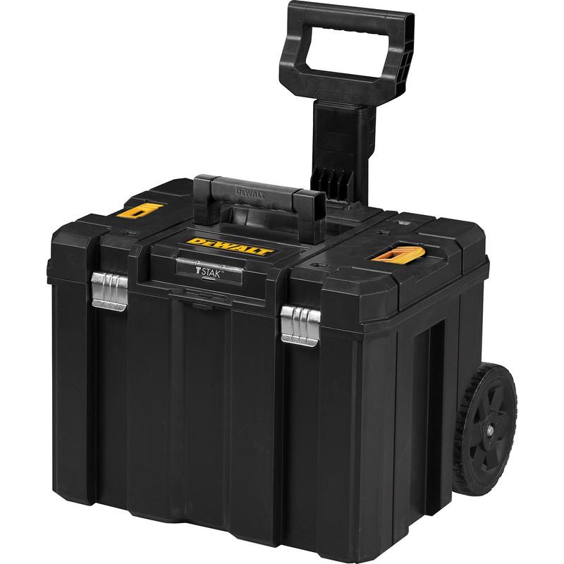 DeWalt TSTAK Mobile Storage
