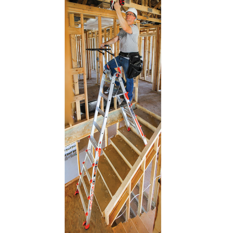 Little Giant Xtreme Multi-Purpose Ladder