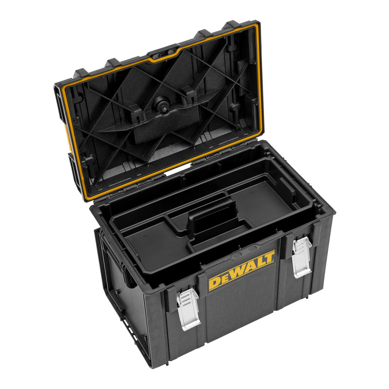 Dewalt ToughSystem DS400 Toolbox