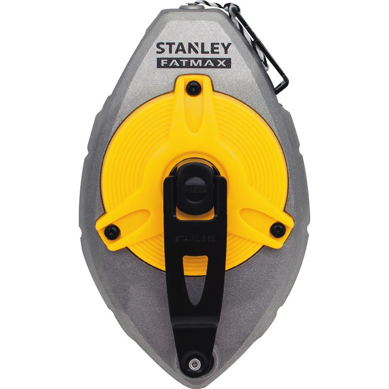 Stanley FatMax Pro Chalk Line