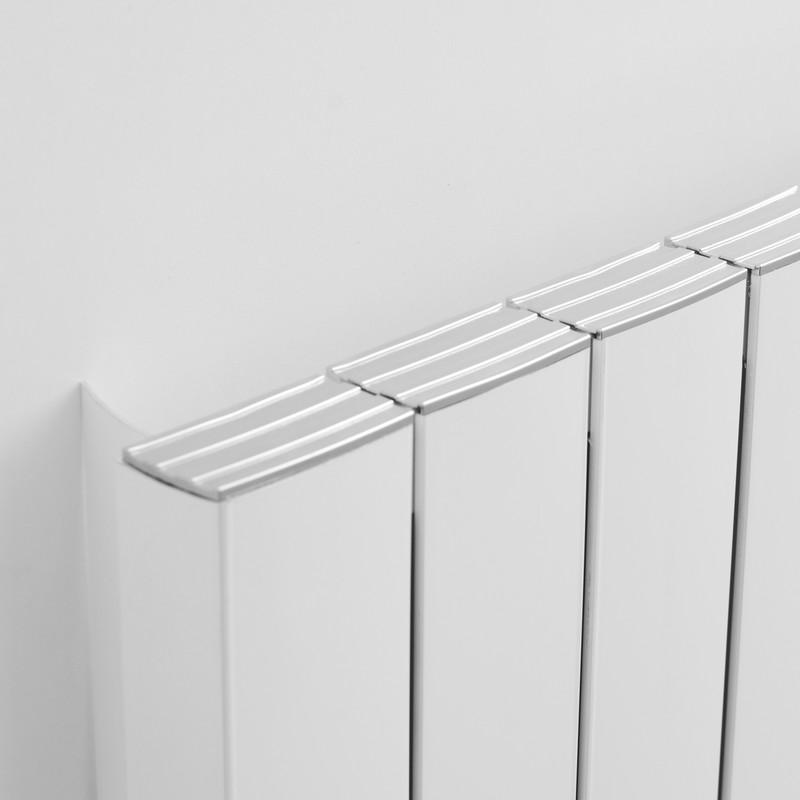 Ultraheat Smyrna Vertical Designer Radiator