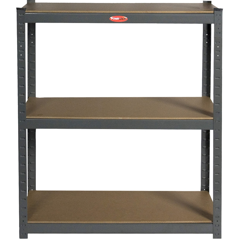 Heavy Duty Boltless Shelving System