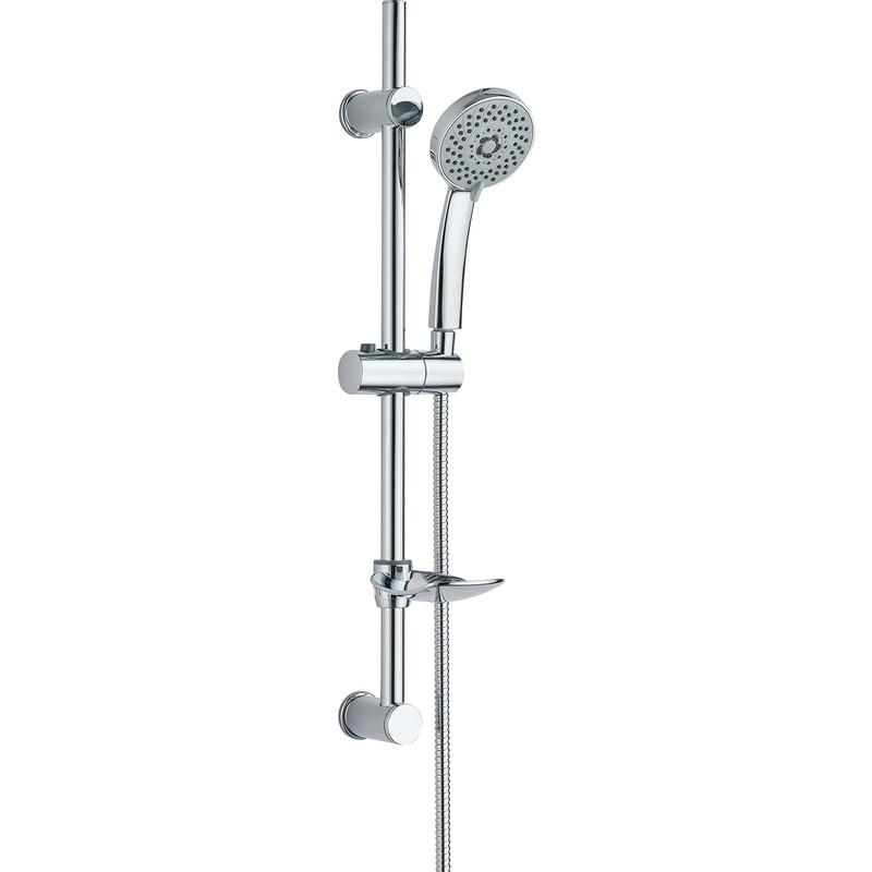Ebb + Flo 5 Spray Shower Kit