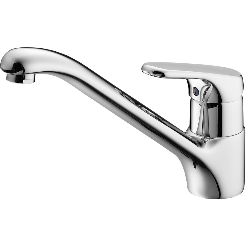 Armitage Shanks Sandringham 21 Kitchen Sink Mono Mixer Tap