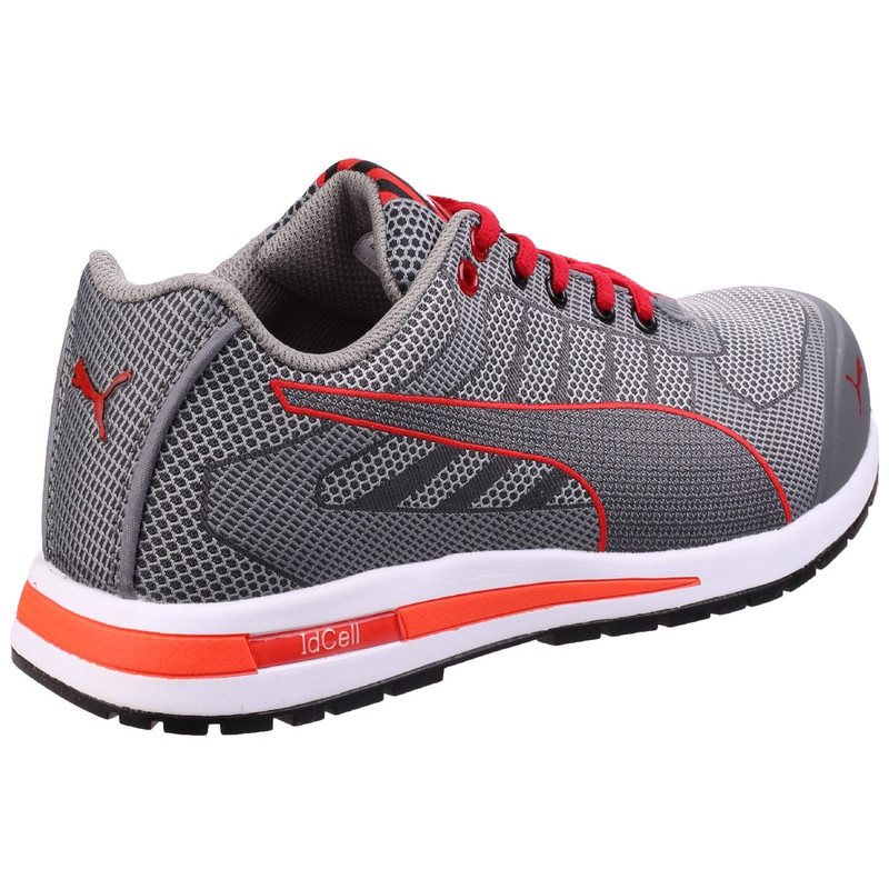 Puma Xelerate Knit Safety Trainers