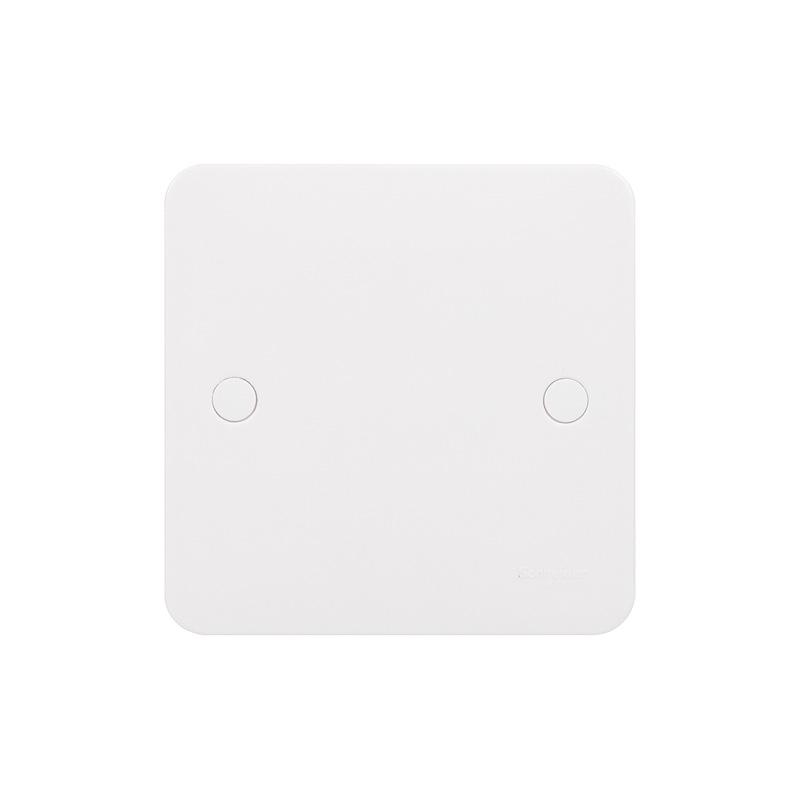 Schneider Electric Lisse Flex Outlet Plate