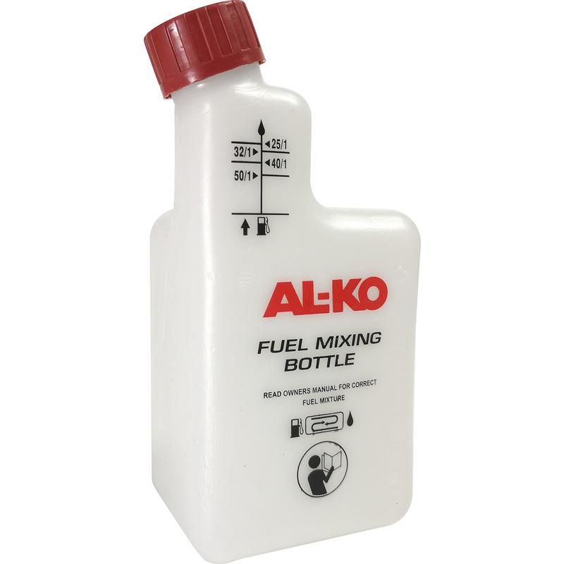 AL-KO 2-Stroke Mixer Bottle