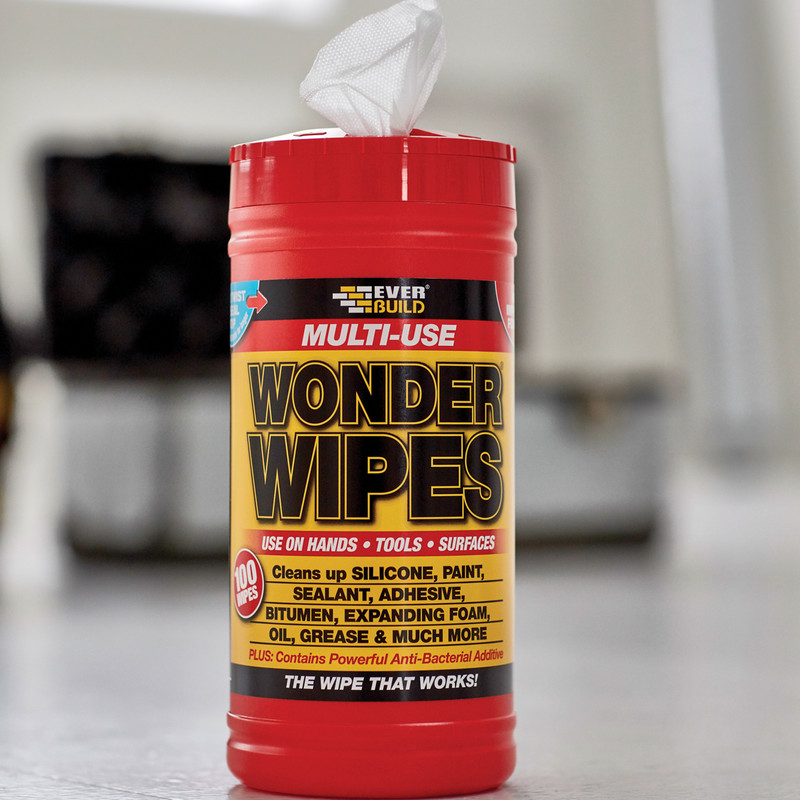 Multi Use Wonder Wipes